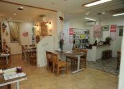 店内がカフェの様になりました!